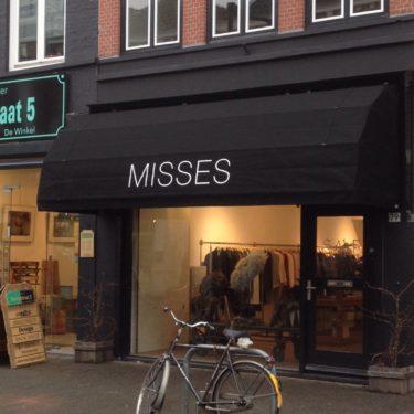 Misses Breda