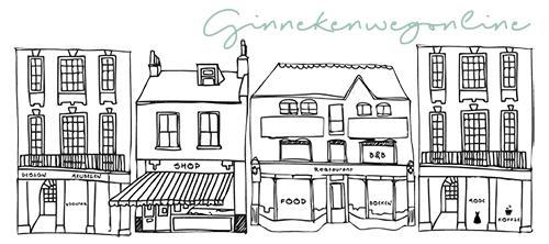 Ginnekenweg online Breda